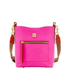 Dooney & Bourke | Raleigh Leather Roxy Bag