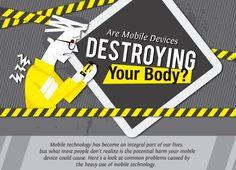 스마트폰이 우리 몸을 망가트린다? 건강한 스마트폰 사용법 - 본문 내용: 손에 항상 스마트폰을 들고 다니는 것이 이제는 새로울 것도 없지만  알게 모르게 우리 자신을 얼마나 변화시켰는지는 스마트폰을 두고 외출을 해보면 알게 됩니다. 약간 불안하고 뭔가 허전하고 세상 돌아가는 소식을 나만 모르는 것 같은 기분도 살짝 들죠.     스마트폰이 마음 뿐 아니라 우리의 온 몸에도 영향을 주고 있다는 것을 보여주는 인포그래픽 공유합니다!