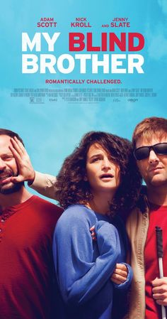 Directed by Sophie Goodhart.  With Adam Scott, Nick Kroll, Greg Violand, Cherie McClain. The rivalry between two brothers reaches a fever pitch during a charity swim competition.
