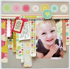 scrapbook layouts... as if i have time for scrapbooking.
