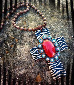 Jewelry On Pinterest Washer Necklace Cross Bracelets