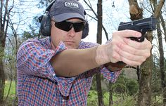 VIDEO: A Quick Look At The FNH USA FNS-9C | Guns Ammo and Tactical Gear Blog