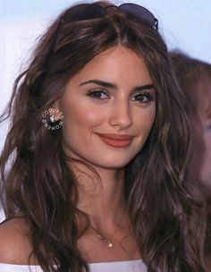 Spanish Actress, Open Your Eyes, Penelope Cruz, Feature Film, Characters, Actresses, Sweet, Pictures, Model