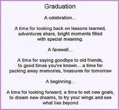 High School Graduation Quotes From Parents. QuotesGram - High School Graduation Quotes From Parents. QuotesGram High School Graduation Quotes From Parents. Graduation Quotes From Parents, Graduation Prayers, High School Graduation Quotes, High School Quotes, 5th Grade Graduation, Graduation Cards, Graduation Sayings, Graduation Scrapbook, College Graduation