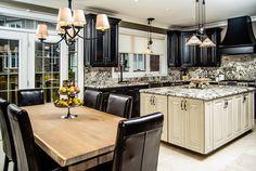Luxury Bachelors Pad, Kitchen ...XoXo