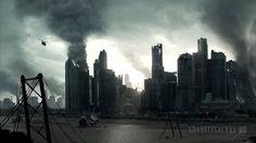 "Battle: Los Angeles Trailer music - Johann Johannsson ""The Sun's Gone Dim"""