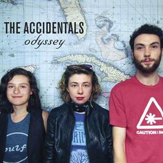 The Accidentals - Odyssey [2017] - 2017 Lossless, LOSSLESS The Accidentals - Odyssey Year Of Release: 2017 Genre: Indie Format: Flac, Tracks +.cue / 100% log Bitrate: lossless Total Size: 283.56 MB 01. The Accident WRZmusic The Accidentals - Odyssey
