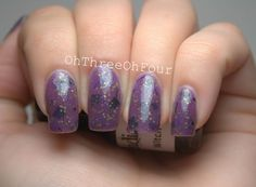 Jindie Nails Witch Way?