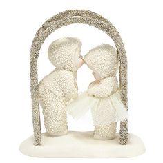 Snowbabies Department 56 Snowbabies Dream Collection A Kiss for Luck Figurine, 5-Inch, http://www.amazon.com/dp/B00KCDQYVO/ref=cm_sw_r_pi_awdm_x_QpBbybETDHJPR