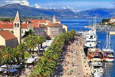 Trogir (Croácia) -