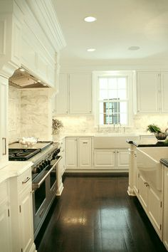 Top 25 Must See Kitchens on Pinterest - laurel home