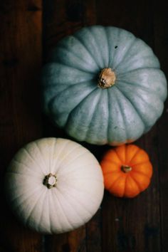 """freepeople: """" The pumpkin DIY you've just got to try. """""""