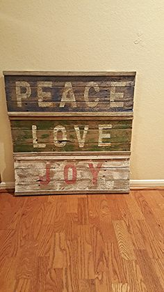Check out this item in my Etsy shop https://www.etsy.com/listing/256317744/rustic-signs-made-from-old-fence-planks