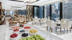 Chicago Hotel Club Lounge Membership Benefits | The Langham, Chicago