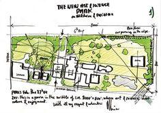 Drawings the shard london bridge tower renzo piano for Planimetrie gardner