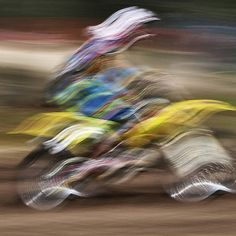 motocross 12 (t) in Modern Art, Watercolor or Picasso an dali ! by way…