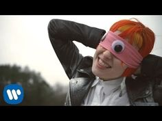"""Paramore: Ain't It Fun [OFFICIAL VIDEO] - YouTube. """"Whatta gonna do when the world dont orbit around you, whatta gonna go when nobody wants to fool with you"""""""