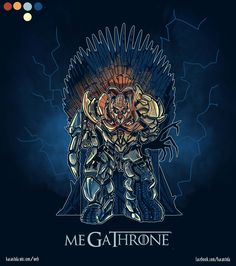 MEgaThrone