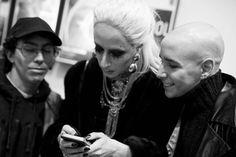 Con una gala en Matucana 100 y la casa completamente llena, fue como dio el puntapié inicial la segunda versión del primer Festival de cine LGBT+ de carácter internacional hecho en Chile. por Rodrigo Wells Con apoyo del Consejo Nacional de la Cultura y las Artes, Amor Festival tuvo lugar en Matucana 100, Cine Radical …