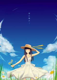 Tags: Fanart, Pixiv, Kimi ni Todoke, Kuronuma Sawako, Reira (Zetalatte)