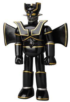Mazinger_Z_Retro_Edition_Black_version-Go_Nagai-Mazinger_Z-Medicom_Toy-trampt-165055o.jpg (418×608)