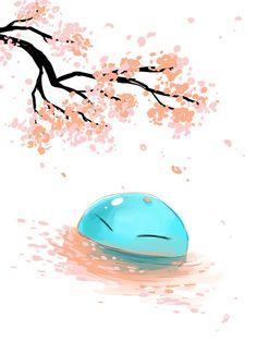 Rimuru || That time I got reincarnated as a slime // Tensei shitara slime datta ken // 転生したらスライムだった件 || By  ぎぃ。 Slime Wallpaper, Blue Hair Anime Boy, Manga Anime, Anime Art, Fun Facts About Animals, Animal Facts, Clannad, Animals For Kids, Kids Zoo