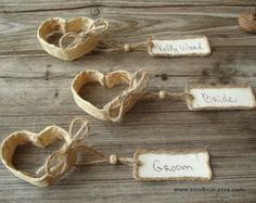 100 pieces rustic birch place card holders wedding card holders name card holders wooden place card holders wooden holder with bark wedding doors