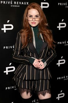 Madelaine Petsch Photos - Madelaine Petsch attends the launch of her second capsule collection with Privé Revaux at The Butterfly Bar on May 2019 in New York City. - Privé Revaux Launches The Second Capsule Collection With Madelaine Petsch Madelaine Petsch, Cheryl Blossom Riverdale, Riverdale Cheryl, Pretty People, Beautiful People, Nagellack Trends, Beautiful Actresses, Celebrity Crush, Look Fashion