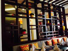 A beautiful hotel interior, executed to a budget, designed and decorated by Zeba. #interiordesign #interiordecor #decorideas #furnishingsstore #homedecor #designstudio