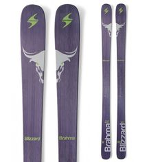 Their quick-carving, #bump-#crushing , crud-busting profile make for the perfect go-to weapon in the #clutch. Create your perfect day on the hill, every day. Skis For Sale, Ski Accessories, Bump, Weapon, Skiing, Carving, Profile, Create, Sports