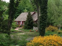 Cabin vacation rental in St. Joseph from VRBO.com! #vacation #rental #travel #vrbo