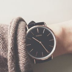 My new oozoo watch! ❤️⌚️