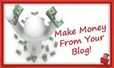 Trying To Make Money From Blogging?   BryanFloro.com
