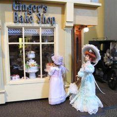 Baker Street | Smallsea: A Metropolis in Miniature
