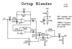 Circuit Snippets Diy Guitar Pedal, Guitar Pedals, Amp Settings, Electronics Projects, Audio, Rain Wear, Circuits, Boxes, Tutorials