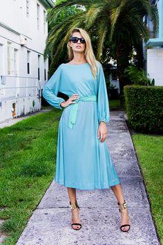 Image of Doublemint Dress