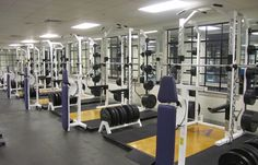 Wolff Fitness Center