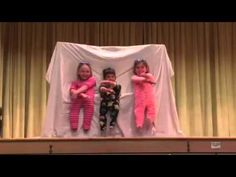Babies Dancing: Hopkins Talent Show 2016 - YouTube                                                                                                                                                     More