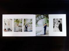 Queensberry Wedding Album  |  Ashley  Daniels Cali wedding  |  14x10 Duo  |  Sylvie Gil Photography, USA  |  #weddingalbum