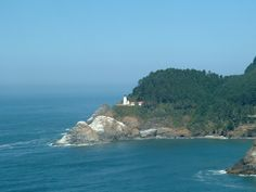 Florence Oregon Light House