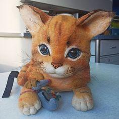 Cat Backpack, Dinosaur Stuffed Animal, Backpacks, Toys, Animals, Activity Toys, Animales, Animaux, Clearance Toys