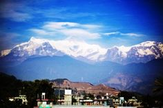 Discover Adventure Travel Nepal