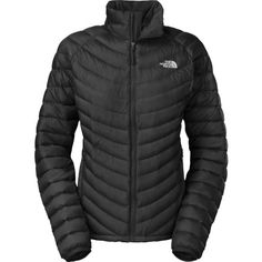 The North Face Thunder Down Jacket - Women's/Blue