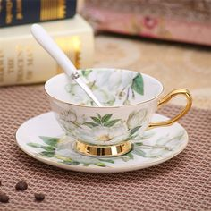 HGHomeart Continental bone china coffee cup and saucer coffee cup suit original single exquisite gilt high-grade tea cup, View fashion coffe cup, HG homeart Product Details from Dongguan Haogao Electronic Technology Co., Ltd. on Alibaba.com