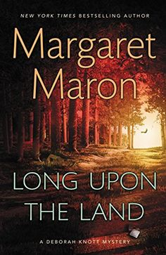Long Upon the Land (A Deborah Knott Mystery) by Margaret Maron http://www.amazon.com/dp/B00WF8IJVC/ref=cm_sw_r_pi_dp_6gE.vb07YEVMX