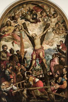 Martirio de San Andrés - Juan de Roelas - 1610-15
