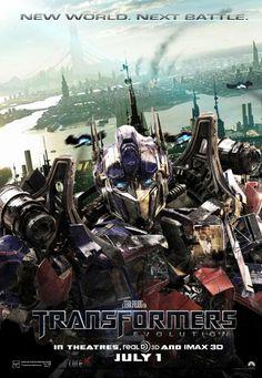 Zwiastun filmu Transformers 4 Wiek zagłady HD