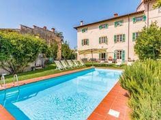 Ferienhaus (Villa) Cevoli für 32 Personen  Details zur #Unterkunft unter https://www.fewoanzeigen24.com/italien/toscana/56035-casciana-terme/Villa-mieten/54529:552086576:0:mr2.html  #Holiday #Fewoportal #Urlaub #Reisen #CascianaTerme #Ferienhaus #Villa #Italien