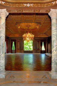webb horton mansion   Gracie Mansion, New York City