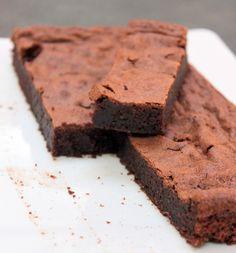 Super- Easy- To -Make Chocolate Fondant